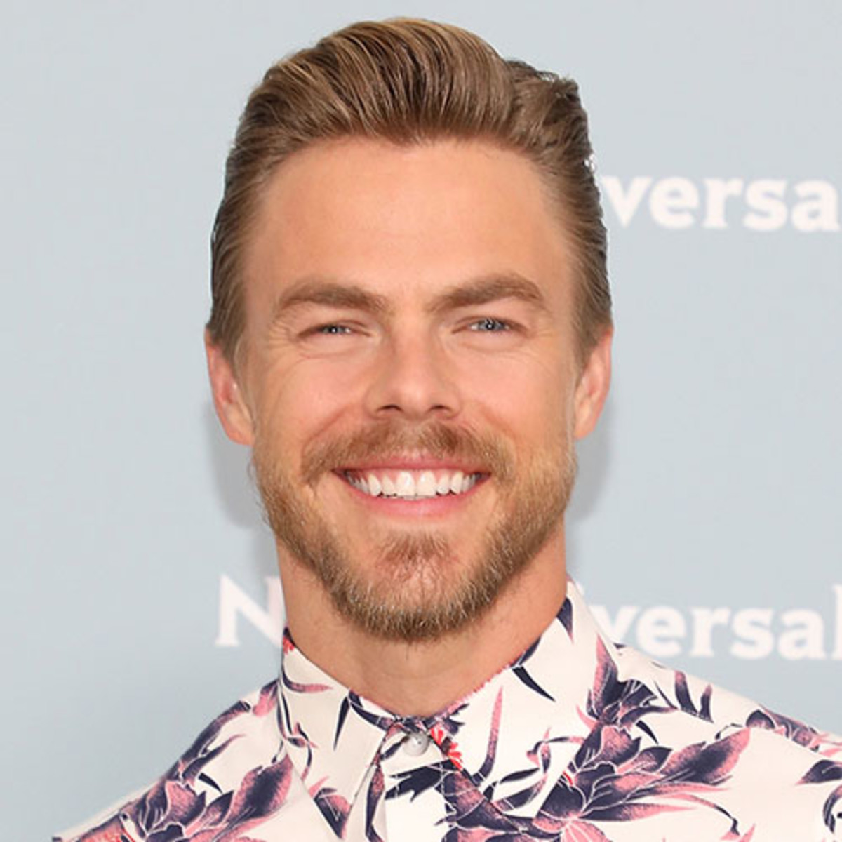 Derek Hough Biography