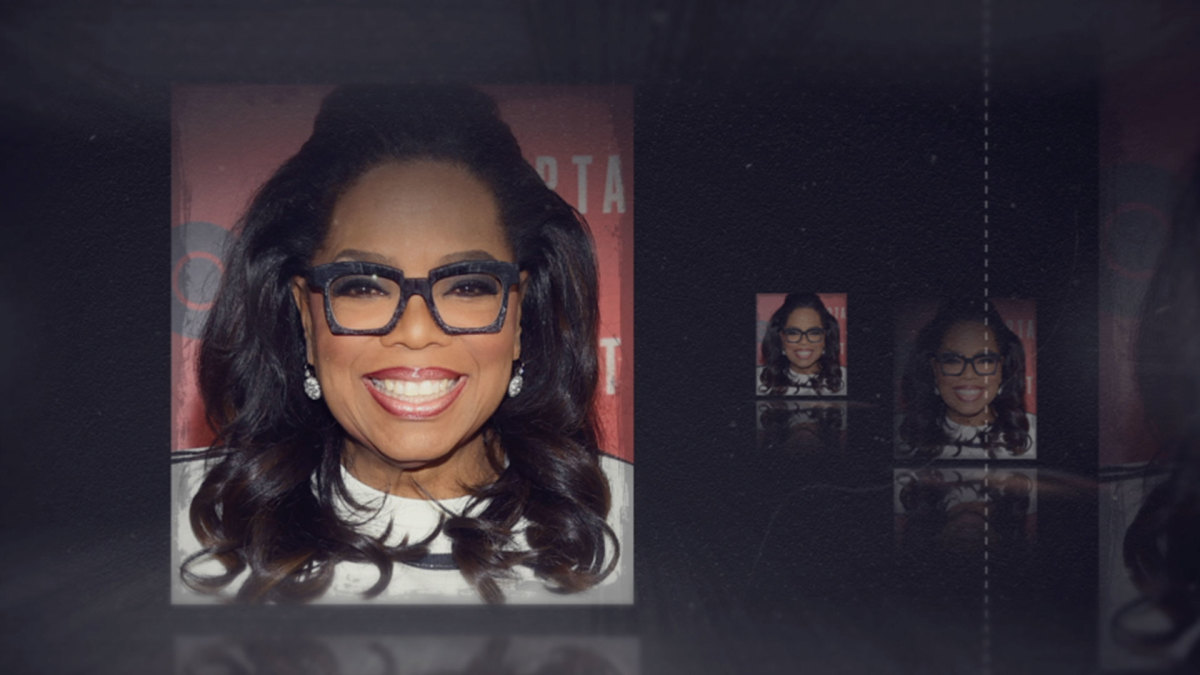 Oprah Winfrey One Of America S Most Influential Voices