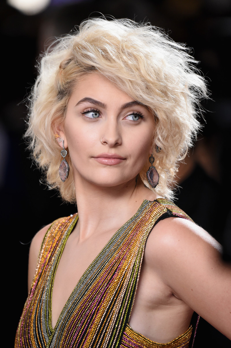 Paris Jackson Photo
