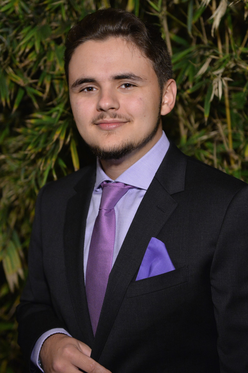 Prince Jackson - Age, Mother & Biological Father - Biography