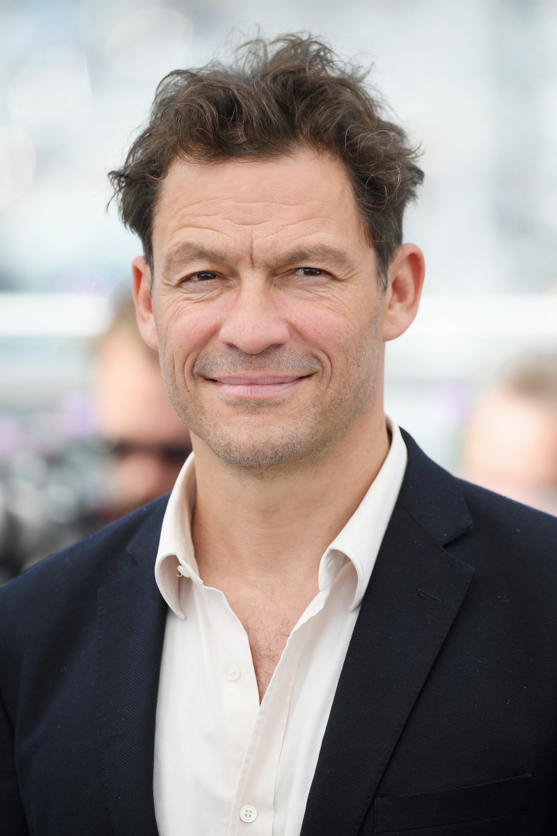 Dominic West (born 1969)