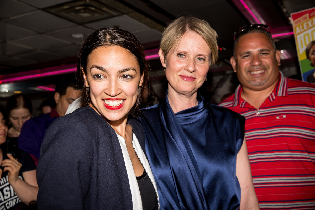 Alexandria Ocasio-Cortez Photo