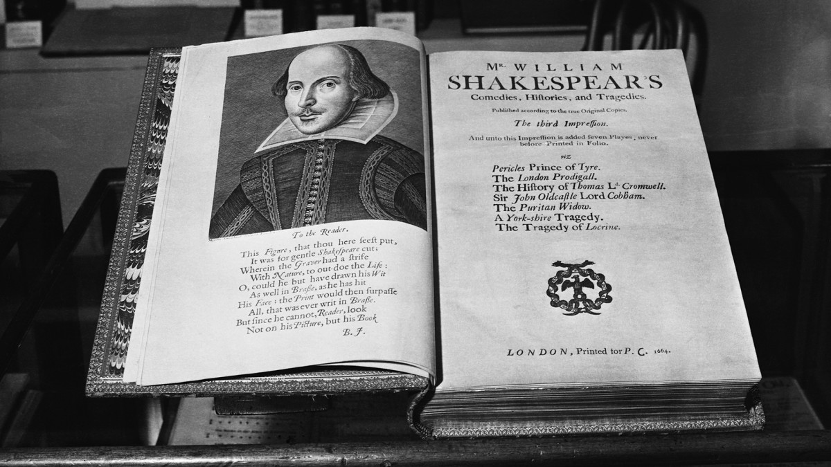 What Are Shakespeares Most Famous Quotes Biography