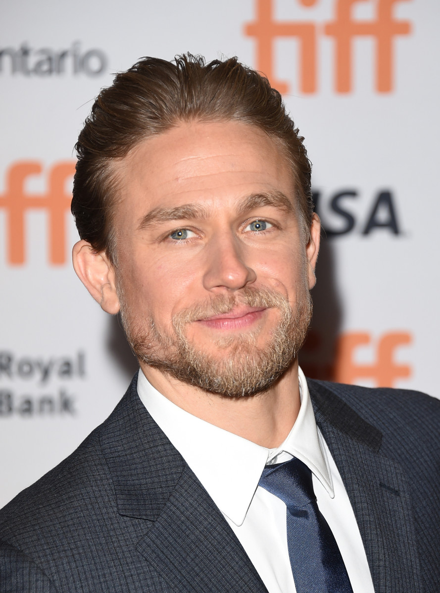 new movie with charlie hunnam