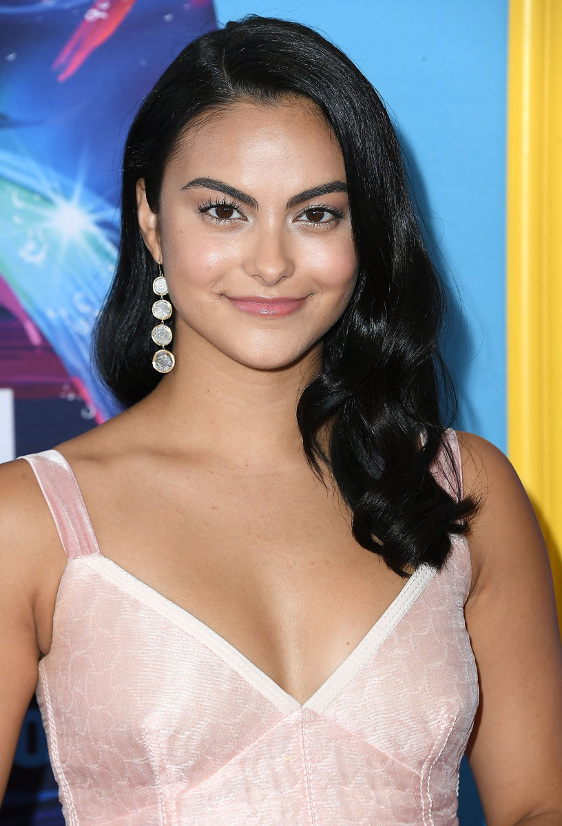 Photos Camila Mendes nude photos 2019