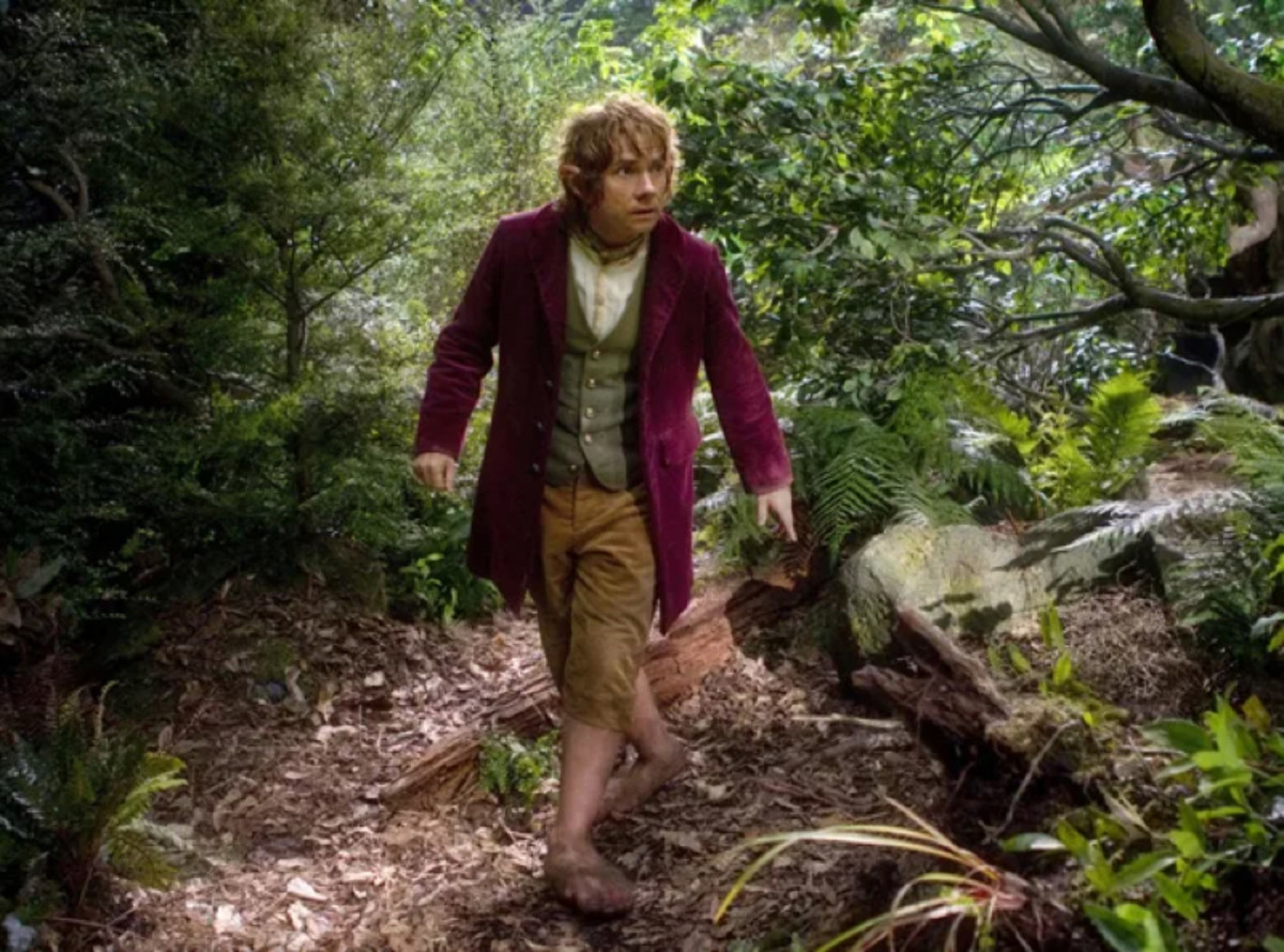 an analysis of bilbo baggins in the hobbit by j r r tolkien Jrr tolkien portrayed the main character of the hobbit, bilbo baggins, as a child on his trip into adulthood throughout the hobbit , bilbo baggins, the protagonist, changes from a childlike hobbit to a fully matured hero.