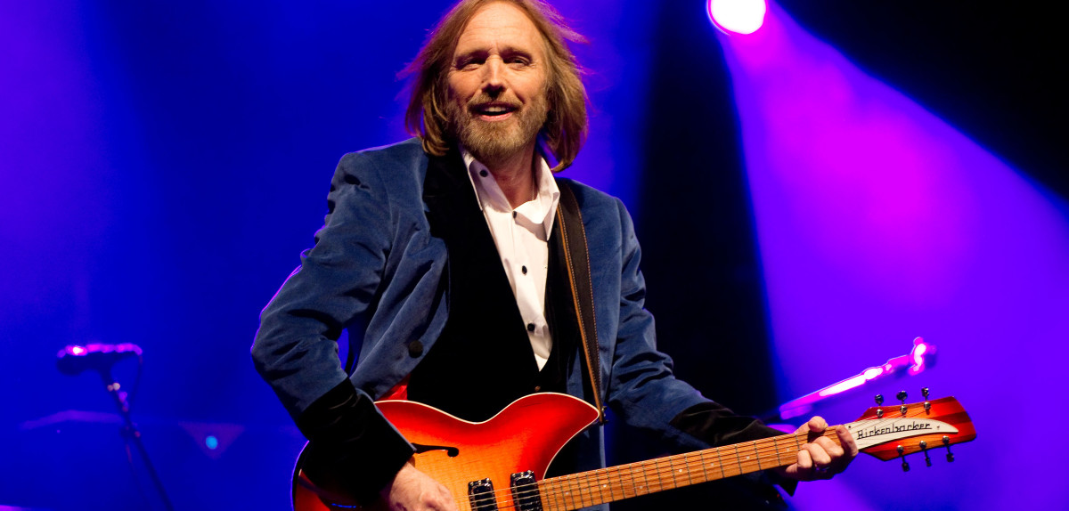 Remembering Tom Petty: A Life in Songs - Biography
