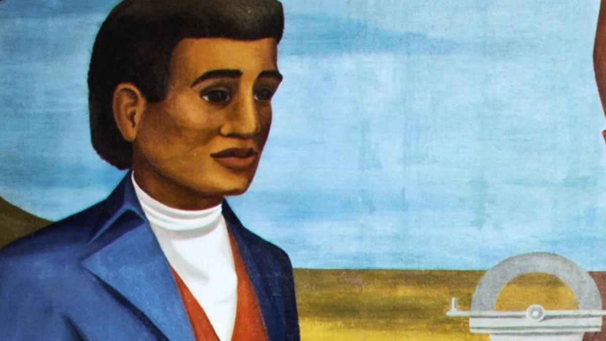 a biography of benjamin banneker an american writer Created equal: how benjamin banneker challenged jefferson on race and freedom race in us history when the bill of rights was adopted in 1791, the liberties it provided were withheld from the hundreds of thousands of africans living here in slavery that same year, a free african-american, benjamin banneker,.