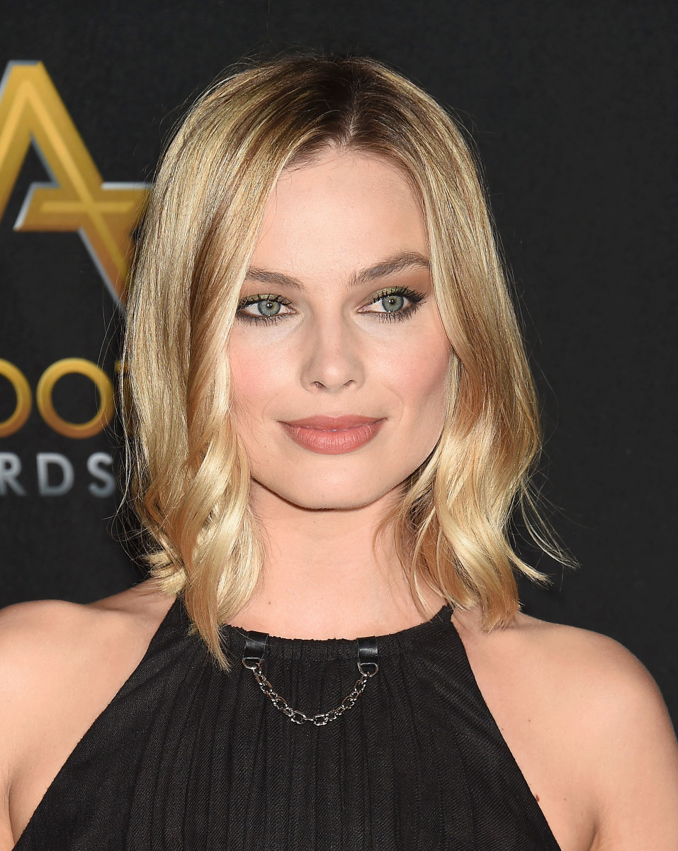 Images Margot Robbie nude photos 2019