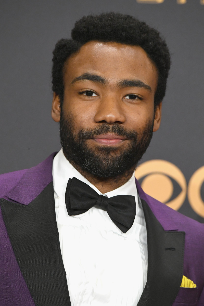 Donald Glover Photo