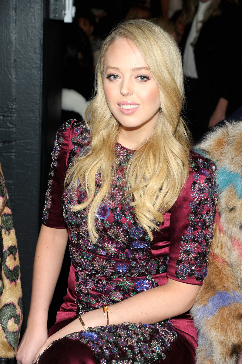 Photos Tiffany Trump naked (98 foto and video), Topless, Paparazzi, Twitter, lingerie 2006