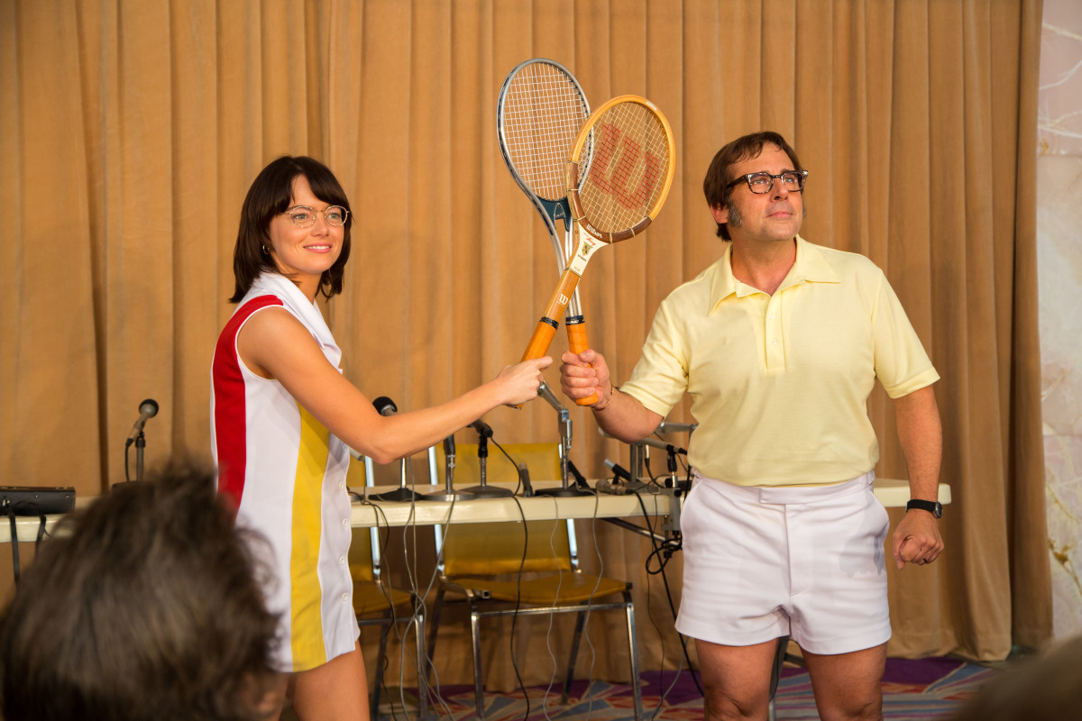 'Battle of the Sexes' Movie Photo