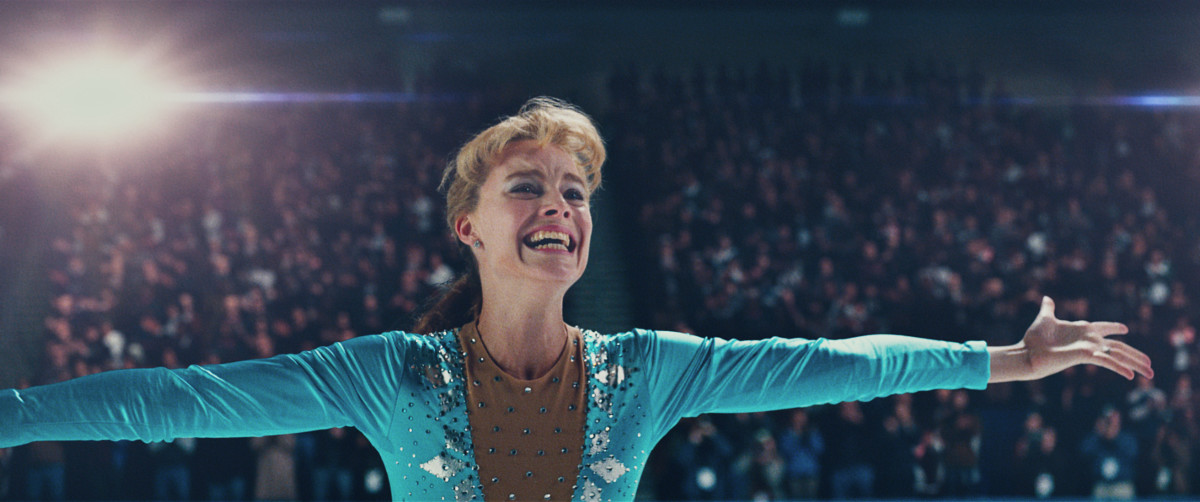 Margot Robbie in 'I, Tonya' Photo