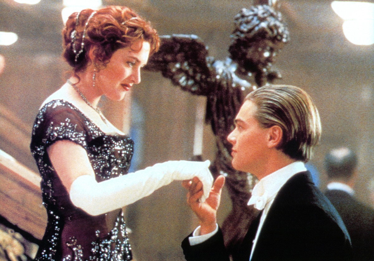 Titanic 1997 Movie Photo