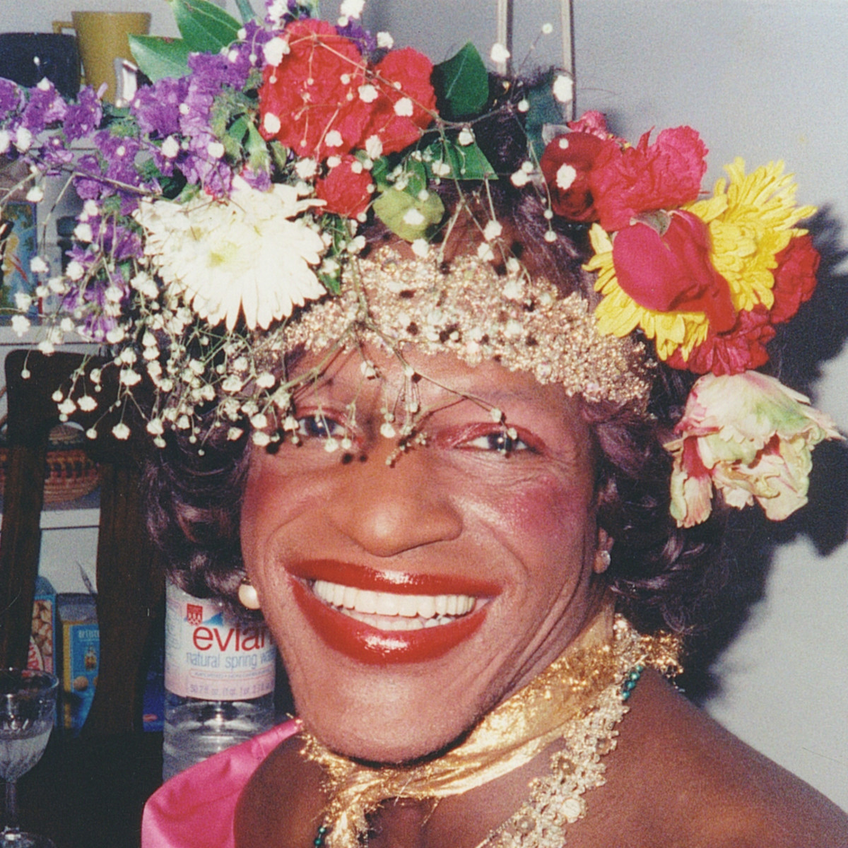 marsha p. johnson - photo #3