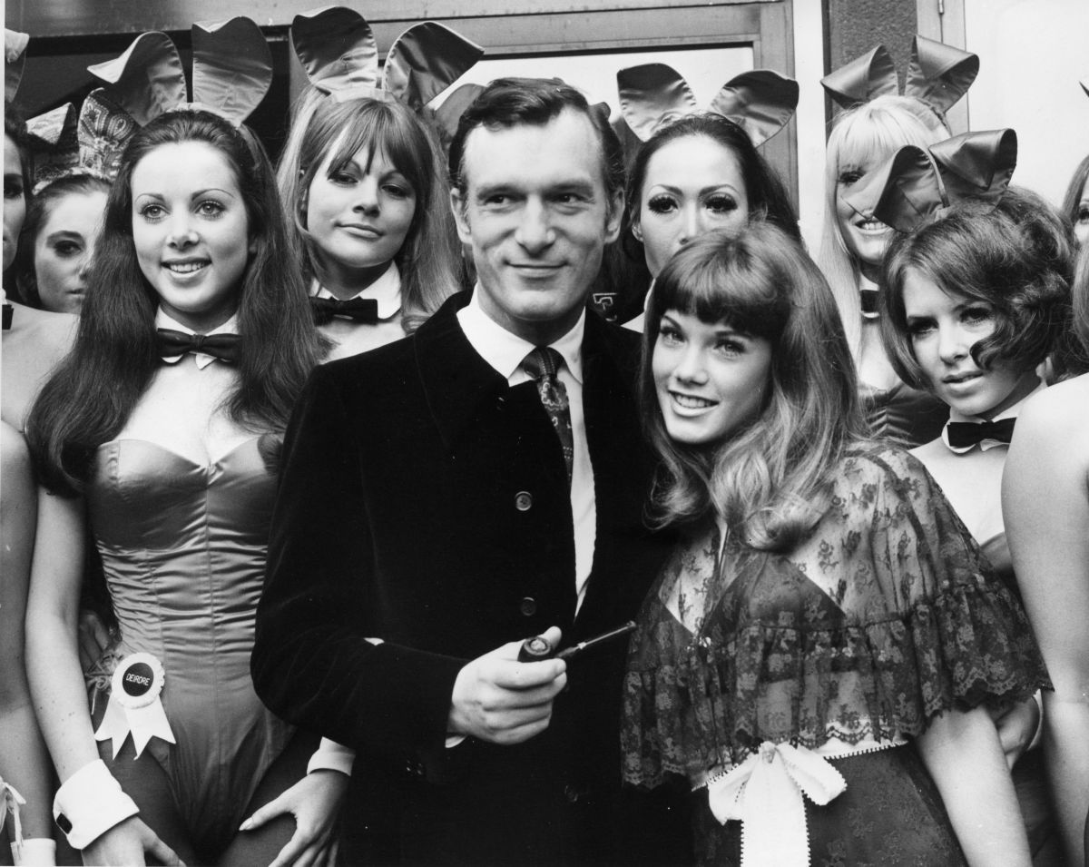 American Playboy The Hugh Hefner Story Wiki hugh hefner - wife, children & death - biography