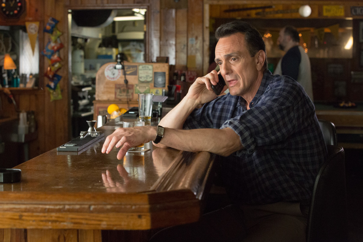 Hank Azaria Brockmire Photo