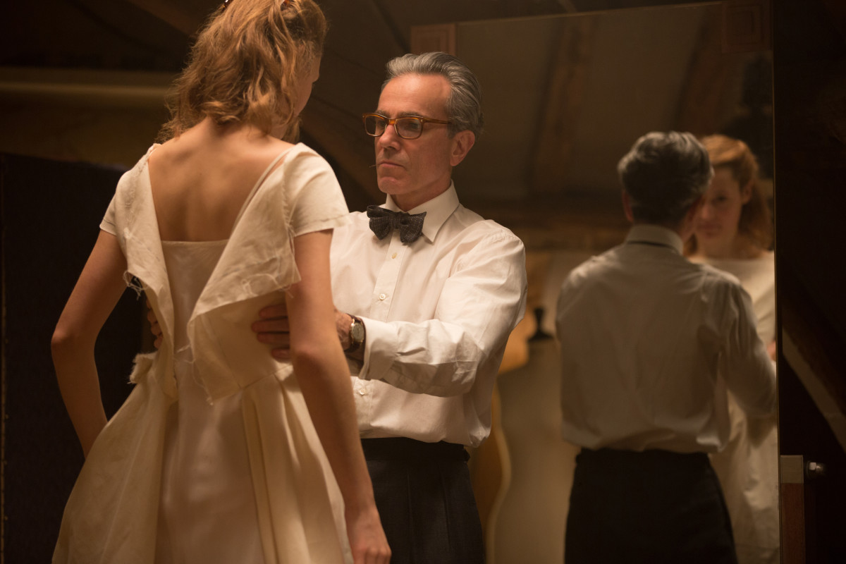 Phantom Thread Photo