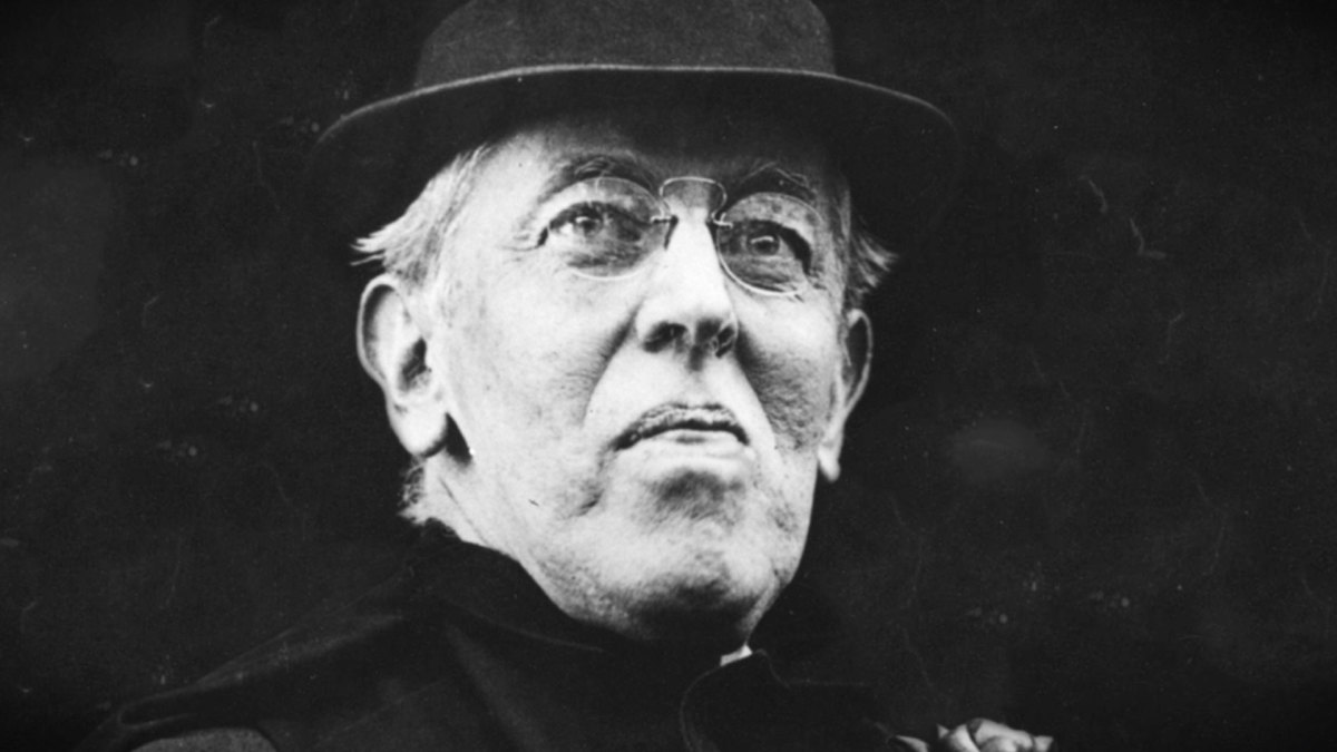biography of woodrow wilson the 28th president of the united states of america W hen gavrilo princip assassinated archduke franz ferdinand of austria on june 28,  world that woodrow wilson happened to be president of the  what the united states would be committed to if.