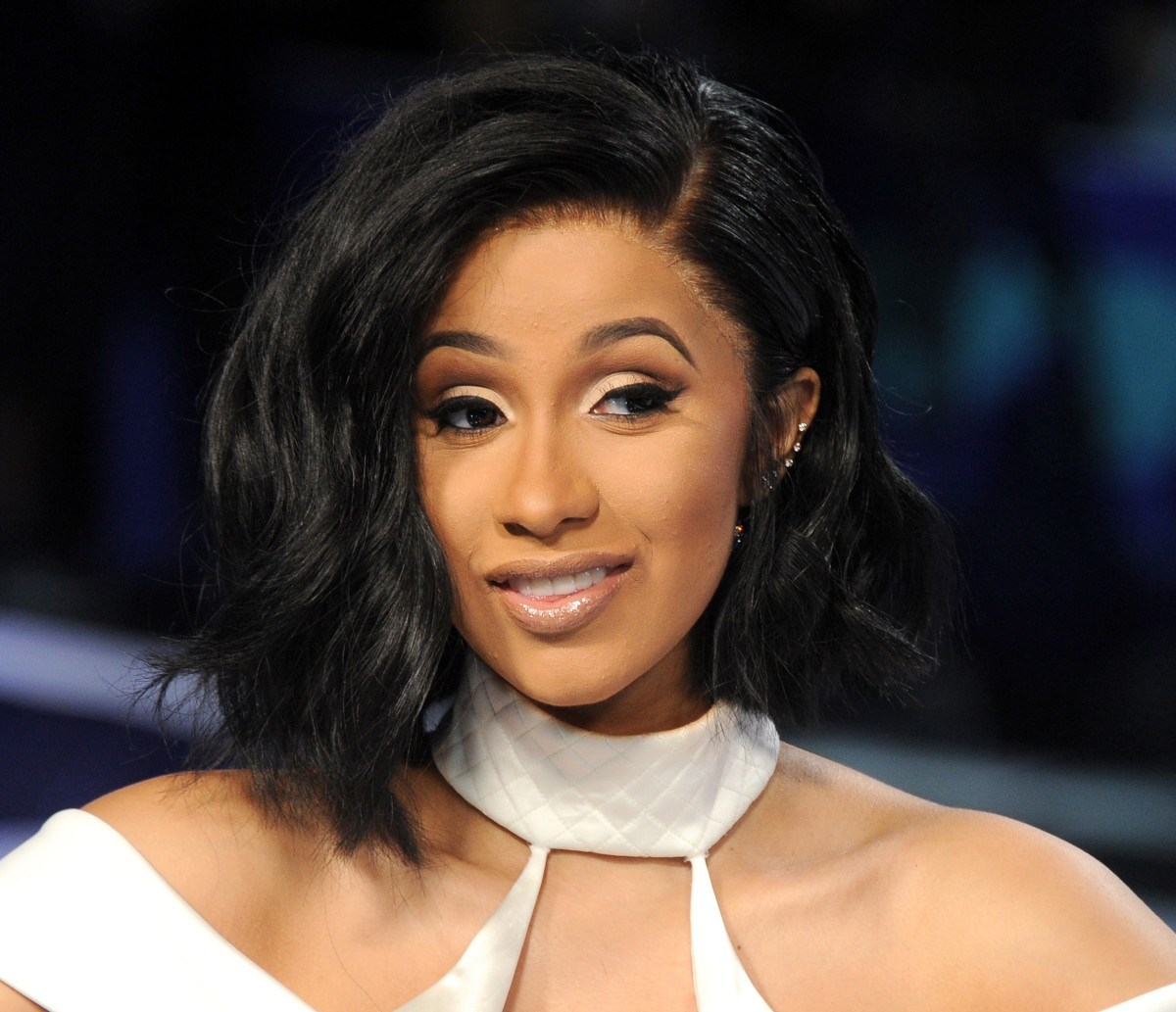 Cardi B Age Songs Albums Biography