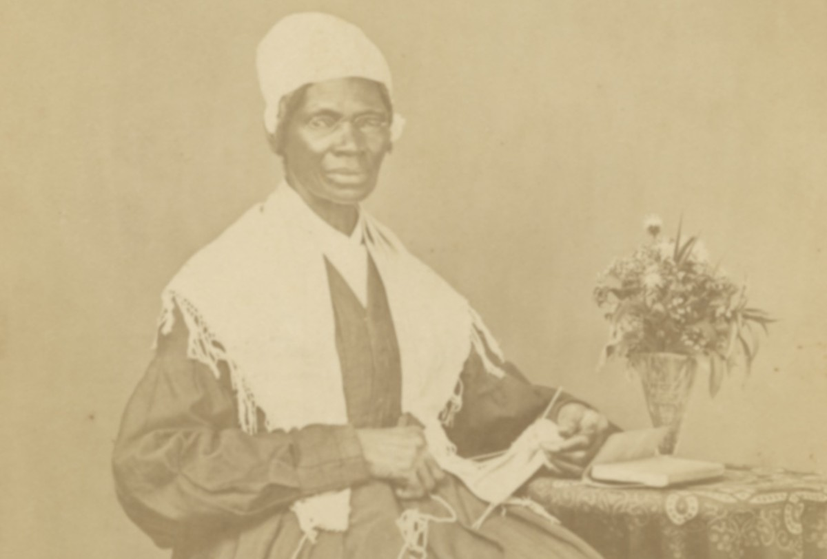 a biography of sojourner truth Sojourner truth, the subject of this biography, experienced a good bit of this social ferment, and the story of her life gives readers a good opportunity to get a grip on this very strange and fascinating period.