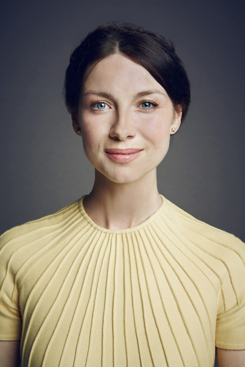 Caitriona Balfe Photo