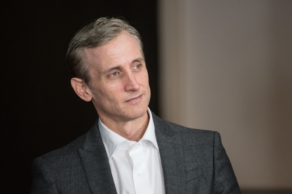 Dan Abrams Photo