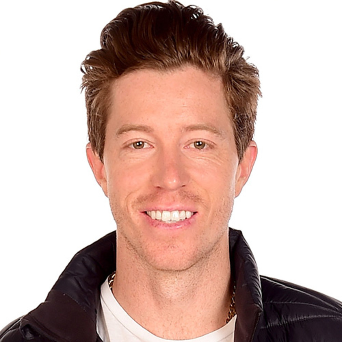 a biography of shaun white Who is shaun white's girlfriend meet sarah barthel shaun white will be competing in the snowboarding halfpipe competition finals later tonight during the 2018 pyeongchang winter olympics.