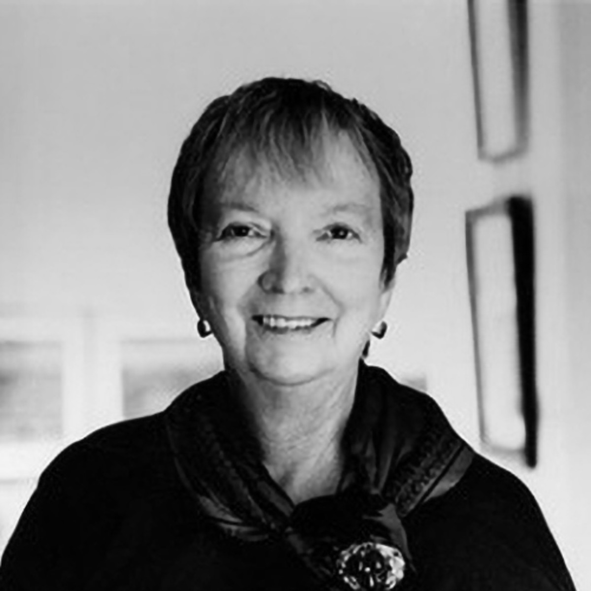 Madeleine L'Engle Photo
