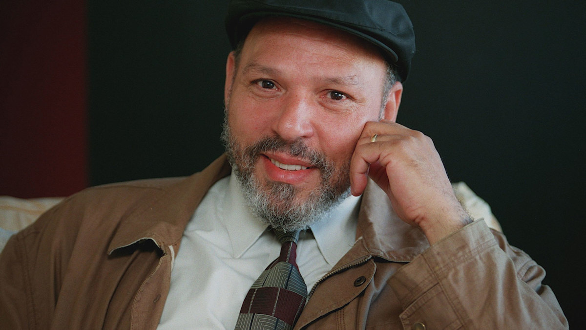 - Playwright Biography August Wilson,