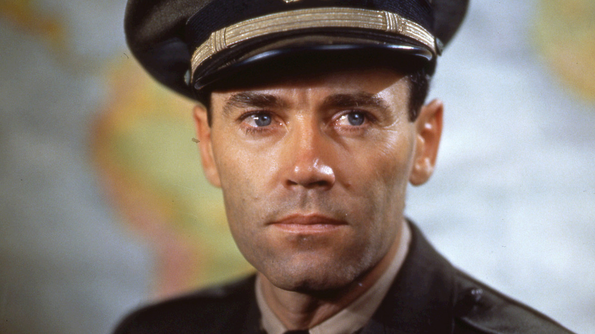 10 Famous People Who Served on D-Day