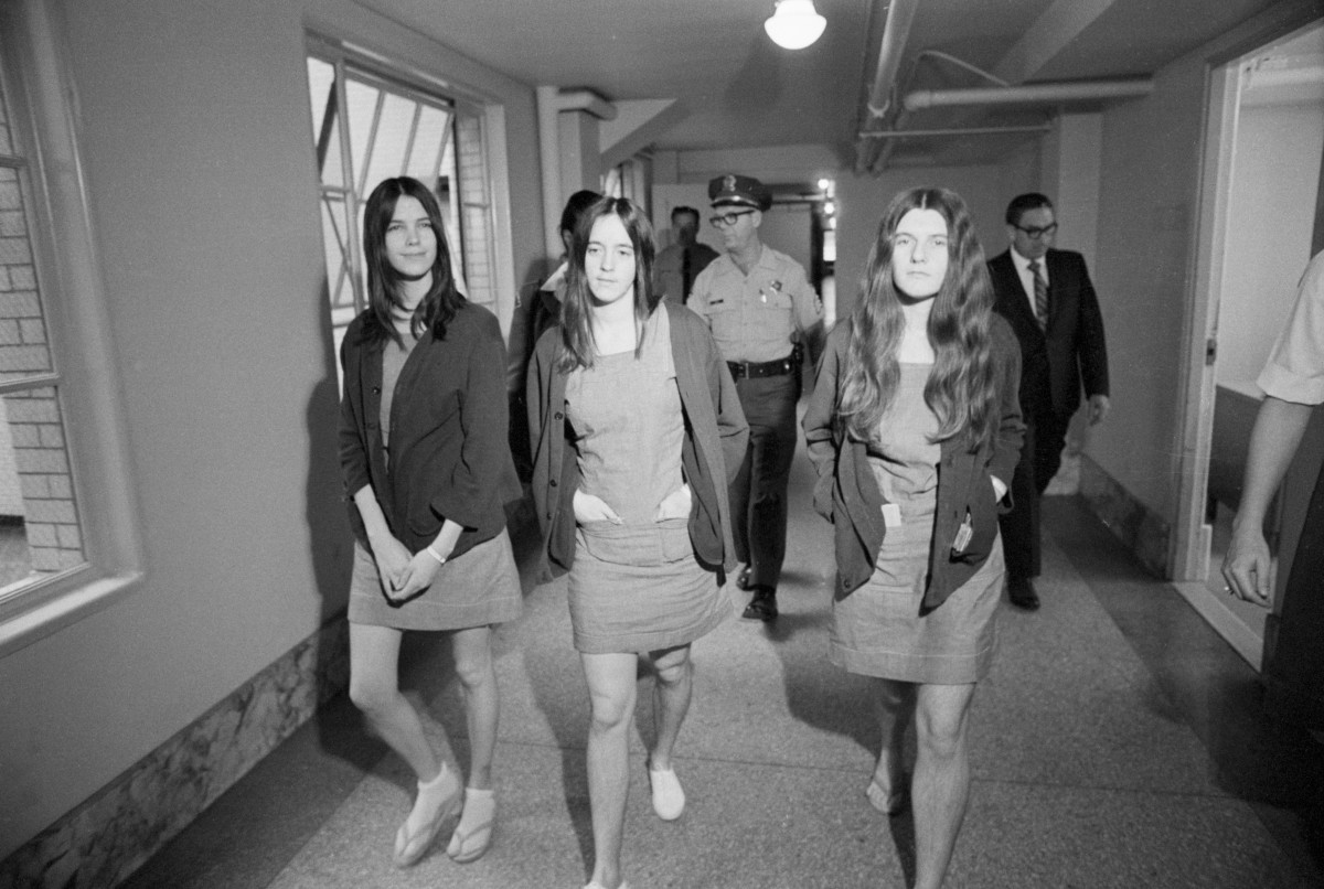 Who Are the Members of the Manson Family? - Biography