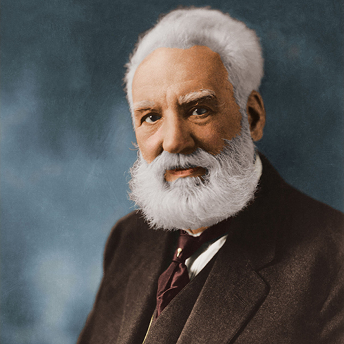 alexander graham bell childhood