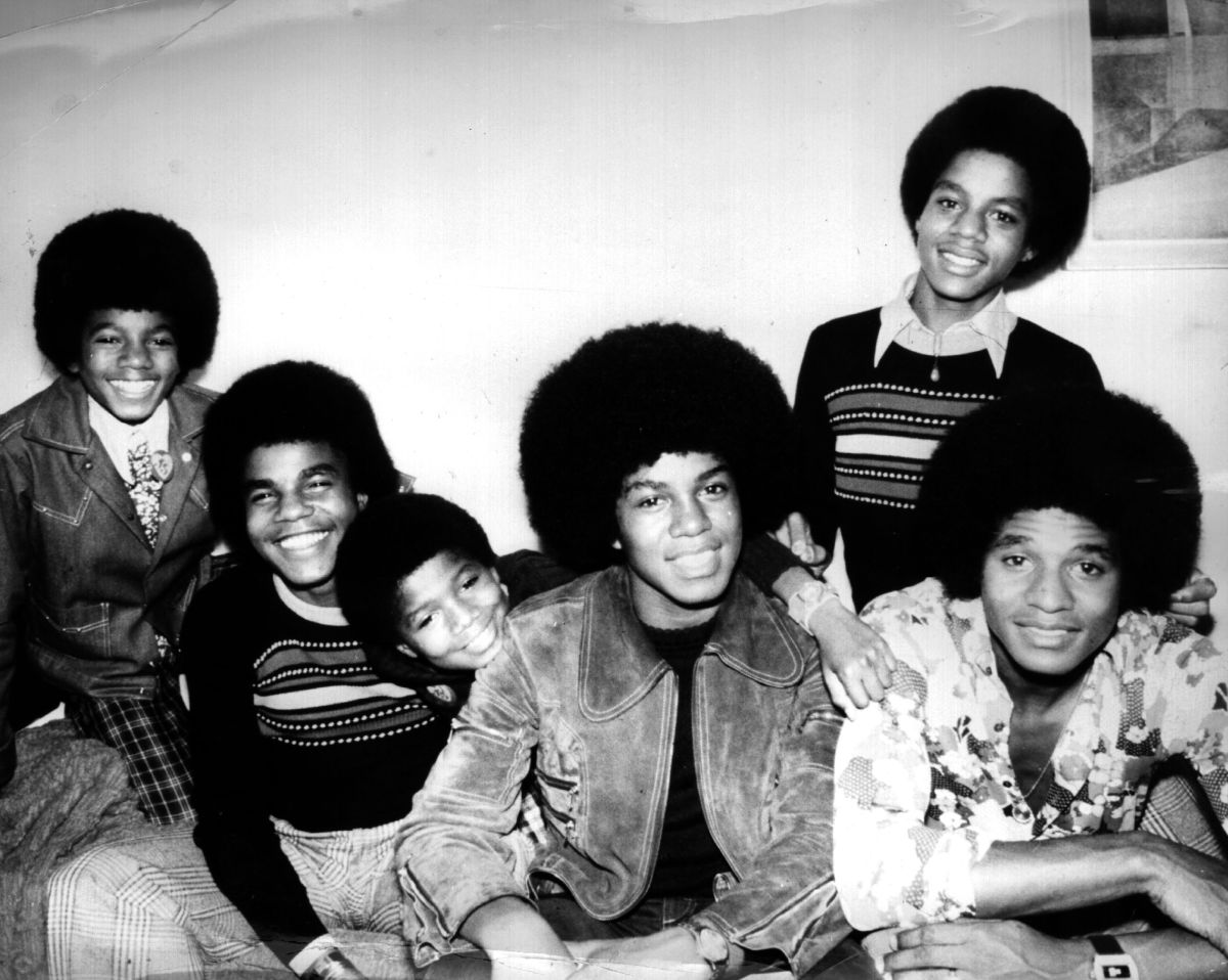 Michael Jackson: Inside His Early Years in Gary, Indiana With His