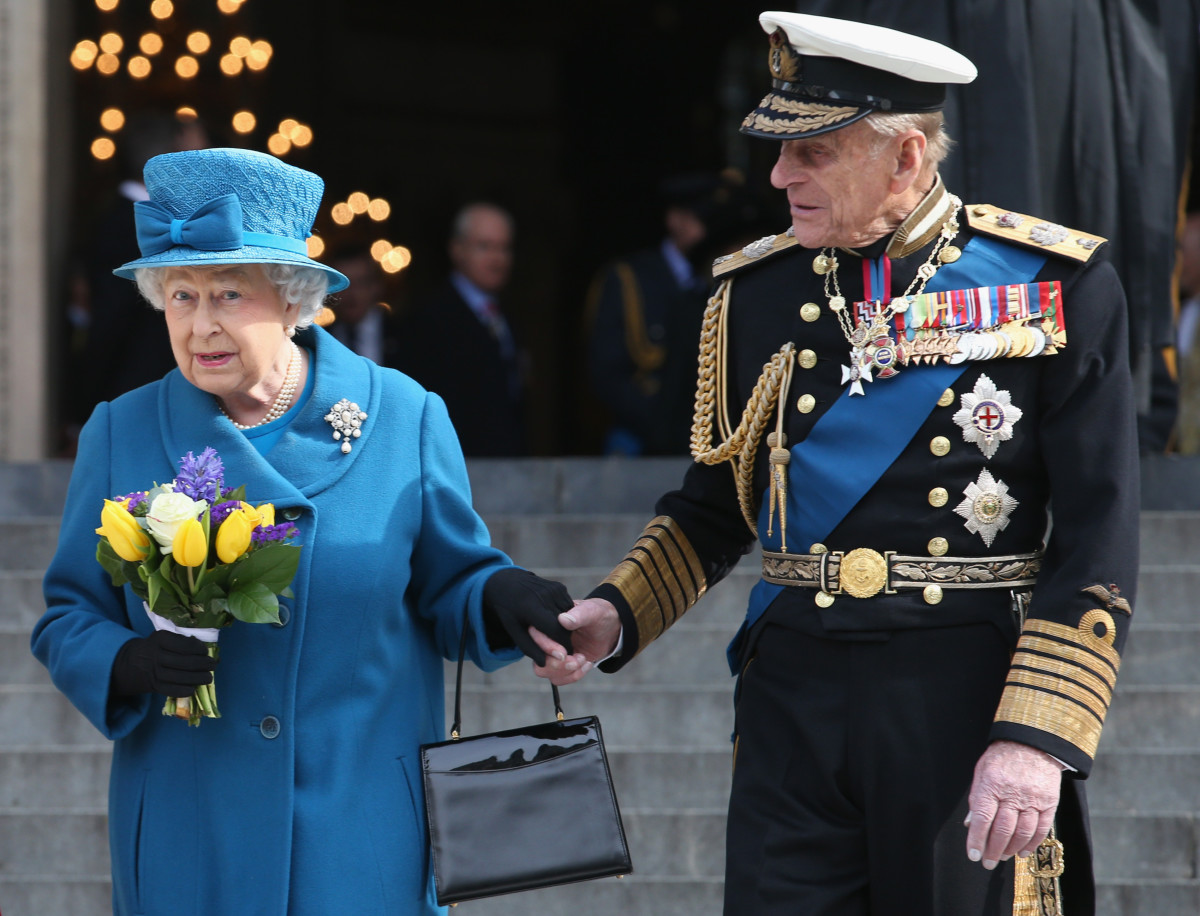 how prince philip s life was upended when elizabeth became queen biography elizabeth became queen