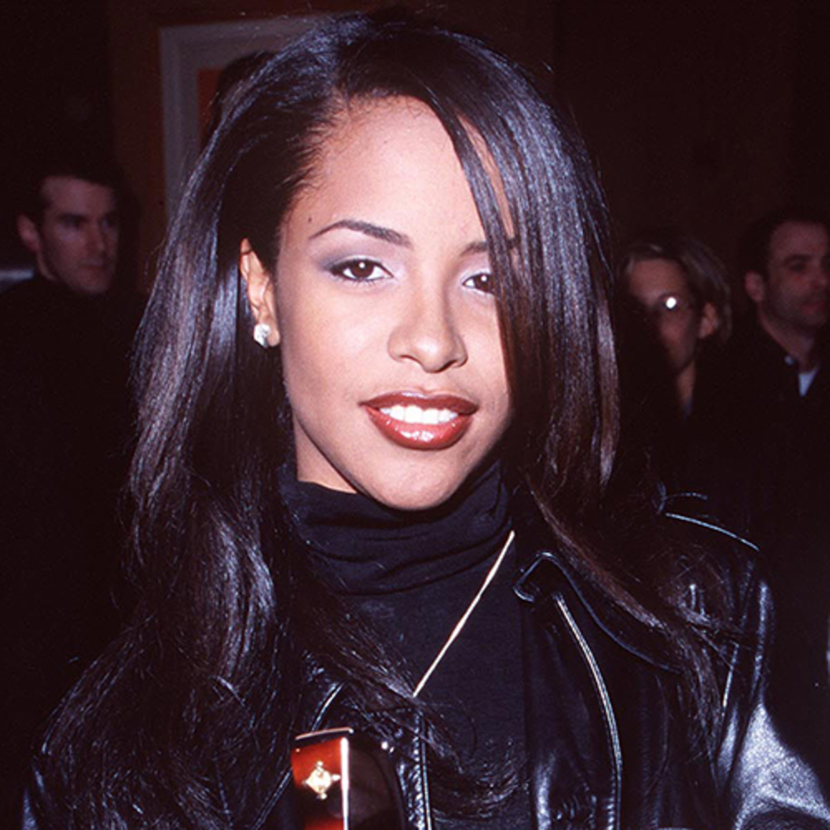 Aaliyah Death Songs Family Biography