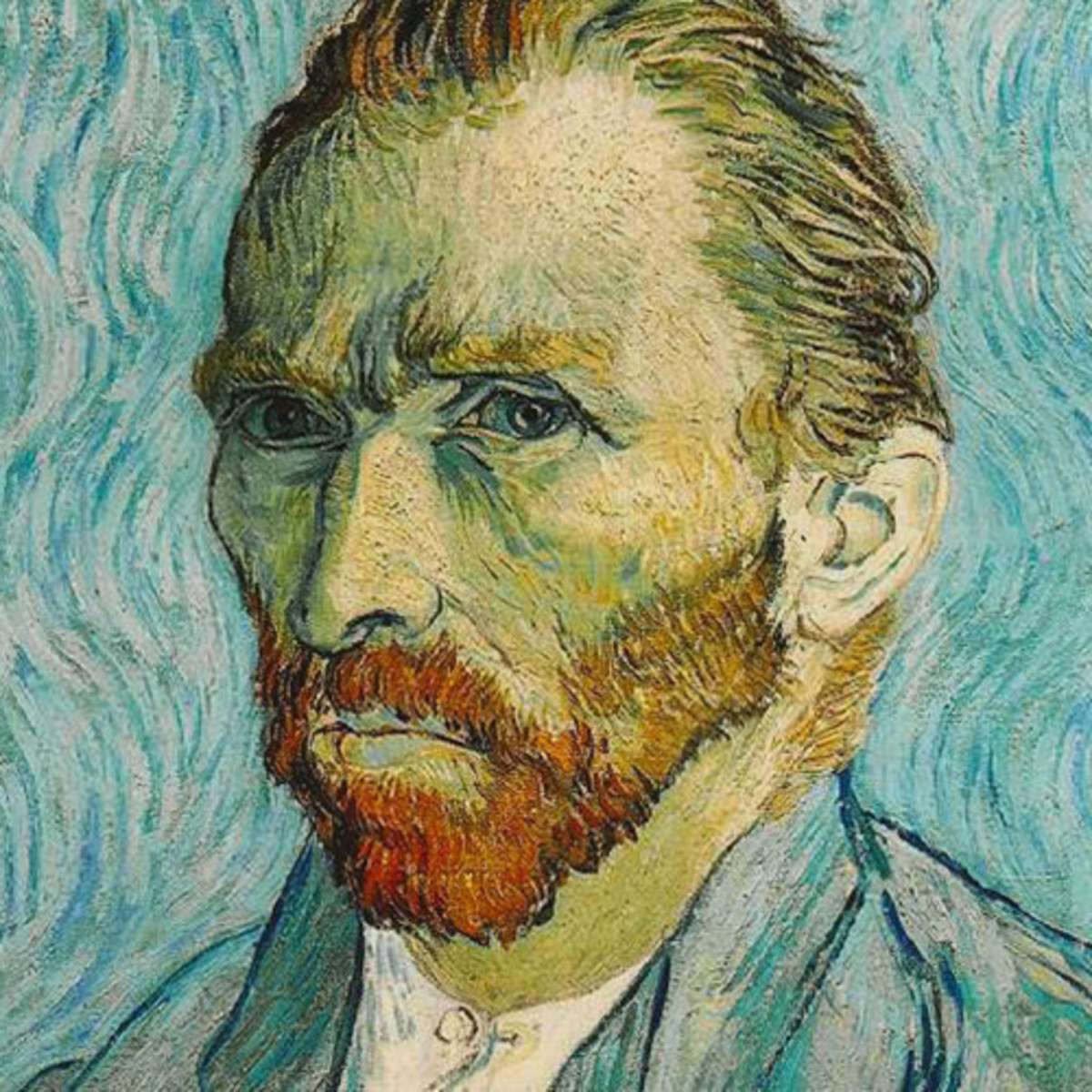 Angry Painter 2016 vincent van gogh - paintings, quotes & death - biography