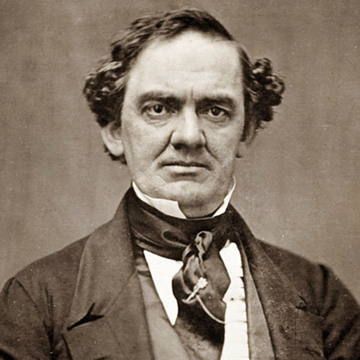 P.T. Barnum - Quotes, Circus & Family - Biography