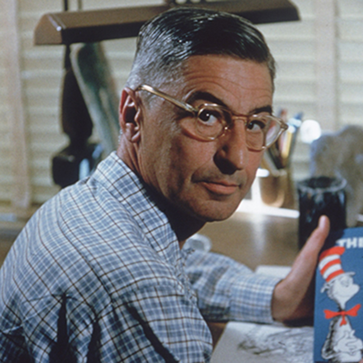 Dr Seuss Who Is He: Books, Quotes & Characters