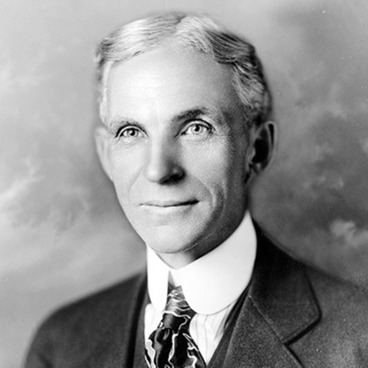 Henry Ford - Quotes, Assembly Line & Inventions - Biography