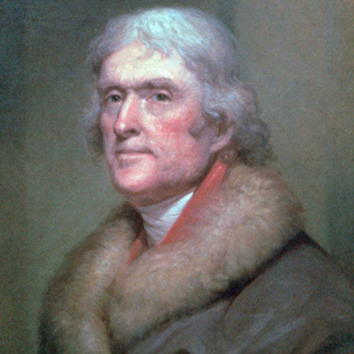 Thomas Jefferson Quotes Facts U S Presidency Biography