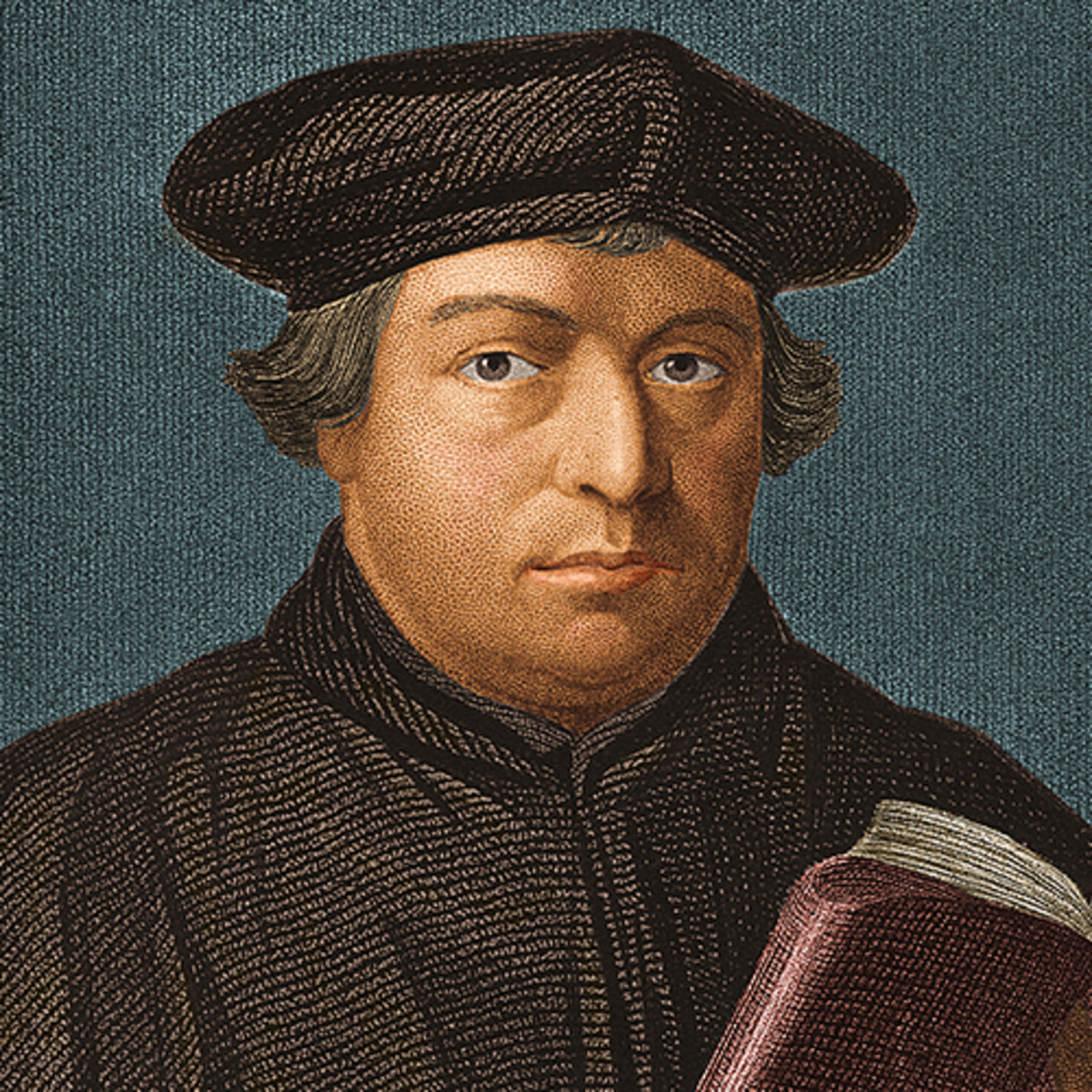 Martin Luther 95 Theses Quotes Reformation Biography
