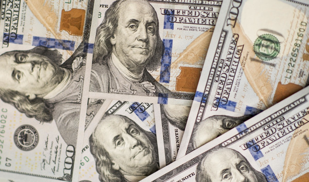 Which Historical Figures Are on U S  Money? - Biography
