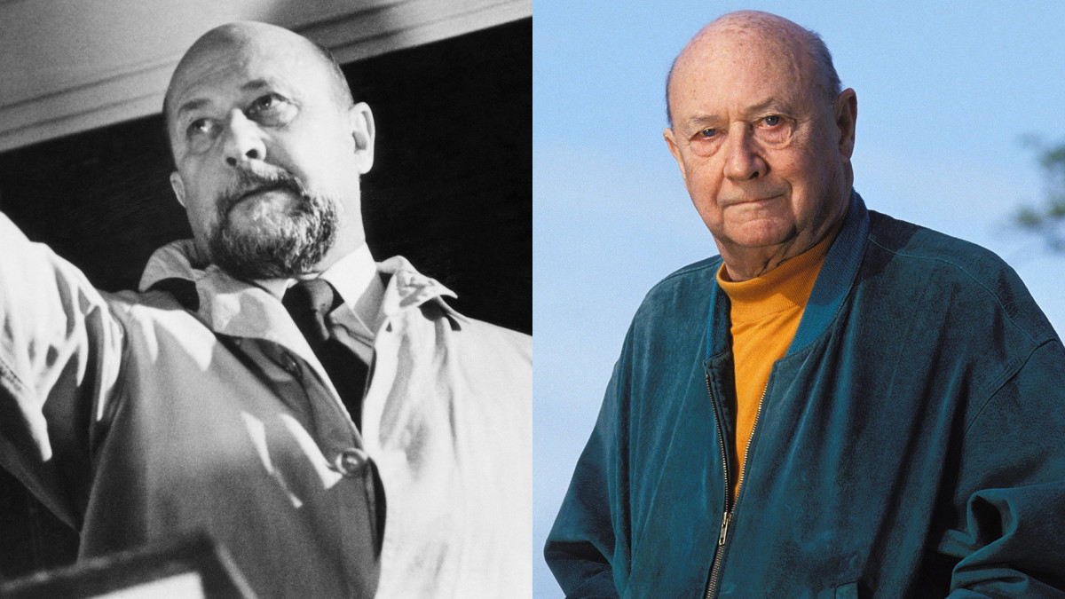 Halloween 2020 Donald Pleasence Halloween' Cast: Where Are They Now?   Biography