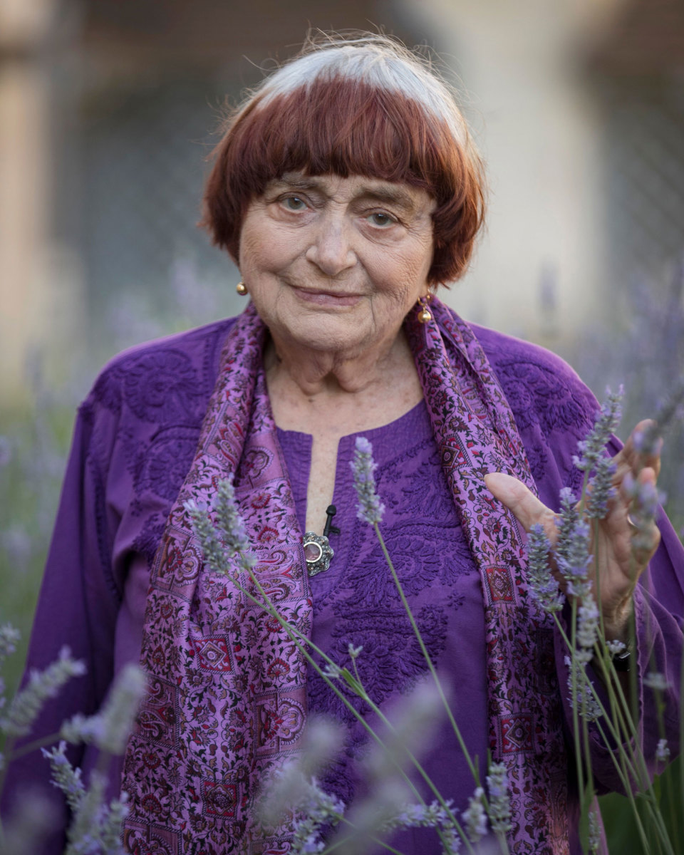 Agnes Varda, People We Lost in 2019