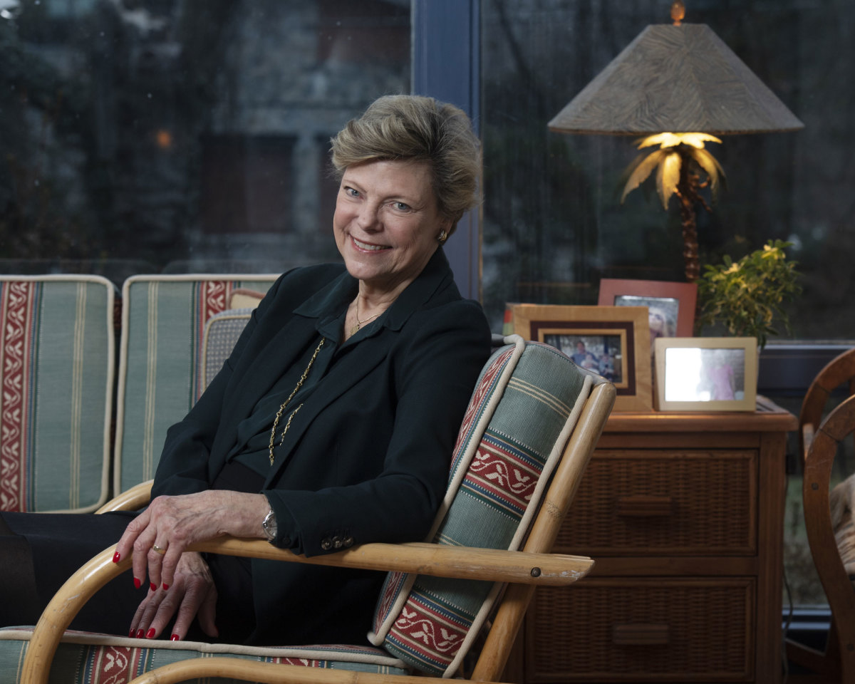 Cokie Roberts, People We Lost in 2019