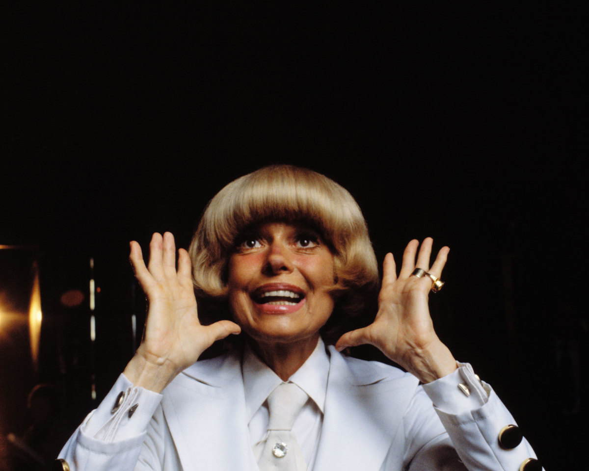 Carol Channing, People We Lost in 2019