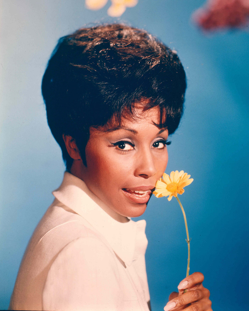 Diahann Carroll, People We Lost in 2019