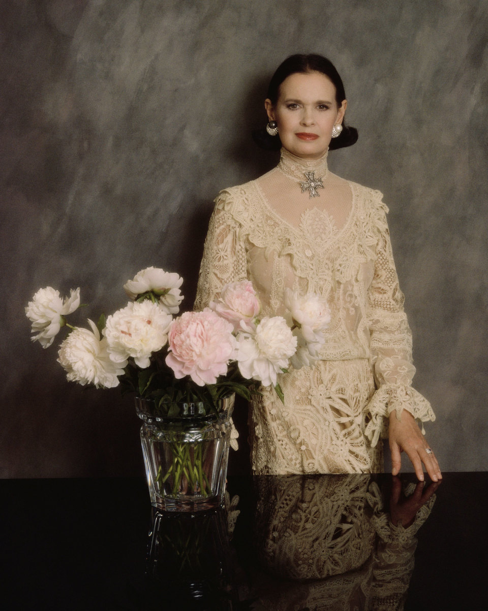 Gloria Vanderbilt, People We Lost in 2019