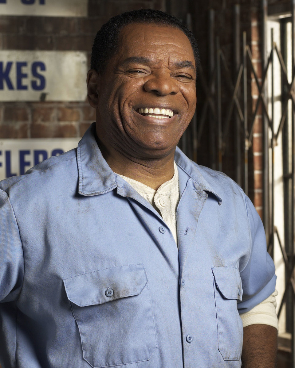 John Witherspoon, People We Lost in 2019